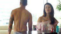 Casal faz sexo após briga de casal