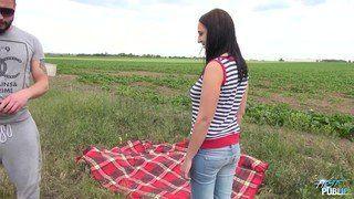 Vídeo de fotógrafo transando com sua modelo